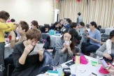 企业职工职业技能提升补贴项目(中、西式面点师、茶艺师、评茶员、育婴师、美容师)